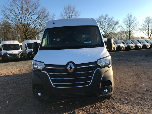 Renault Master KW dCi 150 Komfort L3H2 3,5t FWD Energy