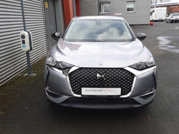 DS DS3 Crossback So Chic Pure Tech 100