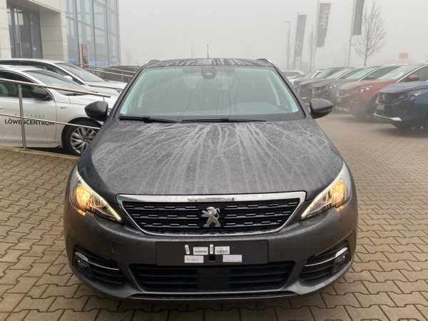 Peugeot 308 SW BlueHDi 130 Allure Pack EAT8 Start Stop