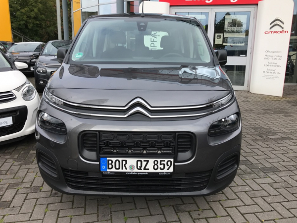Citroën BERLINGO M BlueHDi 100 Live Start Stop
