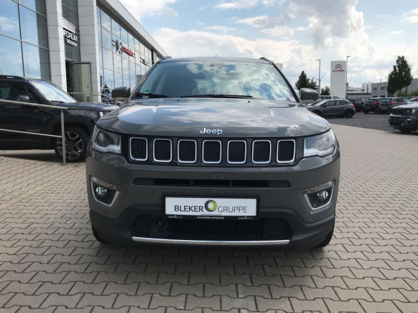 Jeep Compass M-Air 170 Limited 4x4 AT9