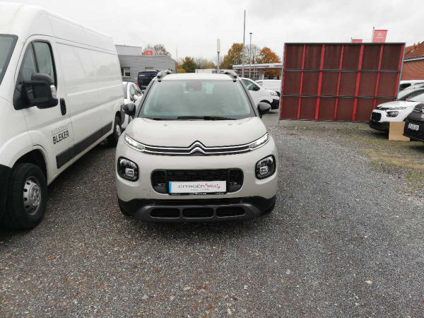 Citroën C3 Aircross BlueHDi 120 Shine Start Stop