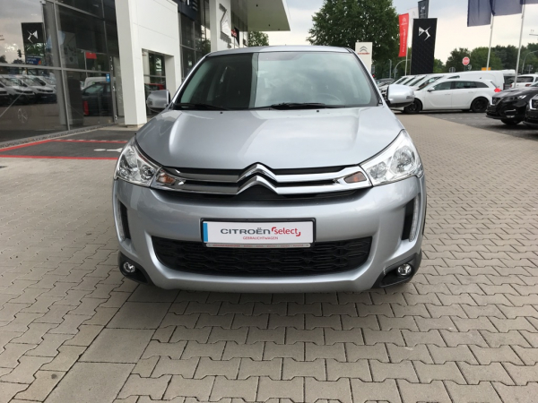 Citroën C4 Aircross HDi 150 Selection Start Stop 4WD