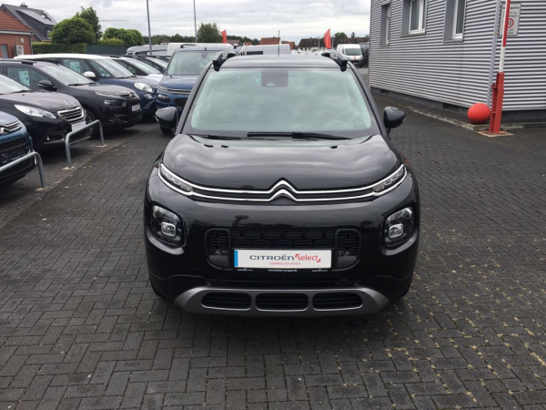 Citroën C3 Aircross Pure Tech 110 Shine Start Stop