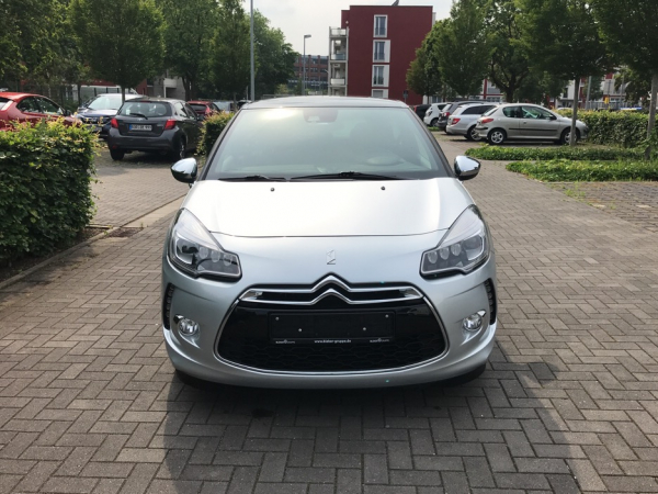 Citroën DS3 BlueHDi 120 Sport Chic Start Stop
