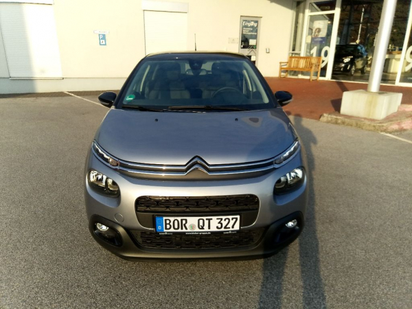 Citroën C3 Pure Tech 83 Shine Start Stop