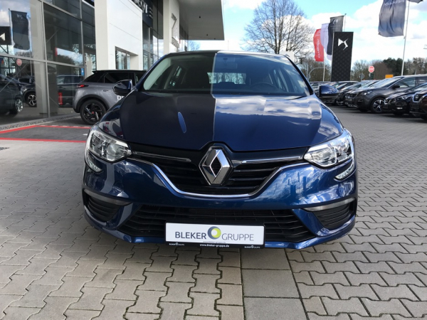 Renault Megane Grandtour TCe 100 Life Energy
