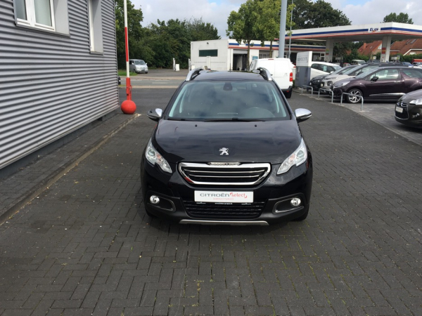 Peugeot 2008 Pure Tech 130 Allure Start Stop