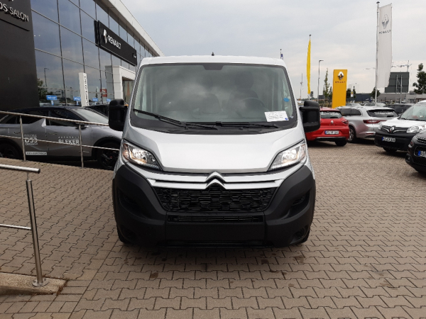 Citroën Jumper 3 Jumper KW BlueHDi 140 Club 33 L2H1 Start Stop
