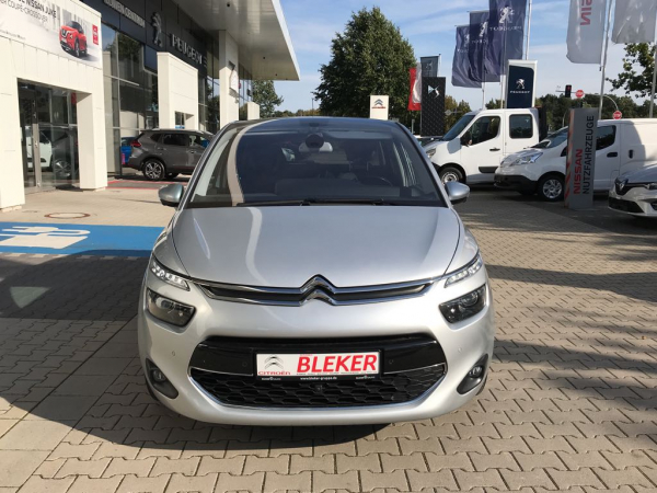Citroën C4 Picasso BlueHDi 150 Exclusive EAT6 Start Stop