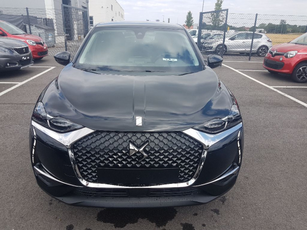 DS DS3 CROSSBACK PureTech 155 SoChic EAT8