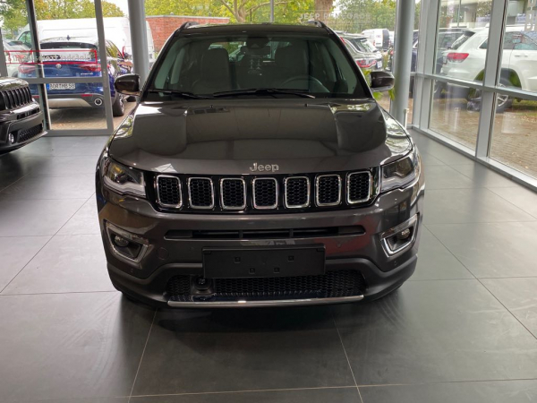 Jeep Compass Limited 1.3l Gse T4 150 PS DCT 4x2