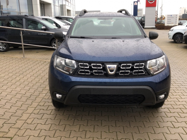 Dacia Duster TCe 100 Comfort 2WD