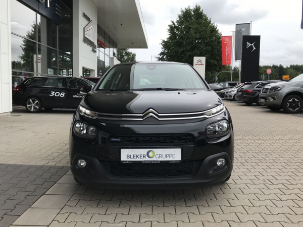 Citroën C3 Pure Tech 82 Shine