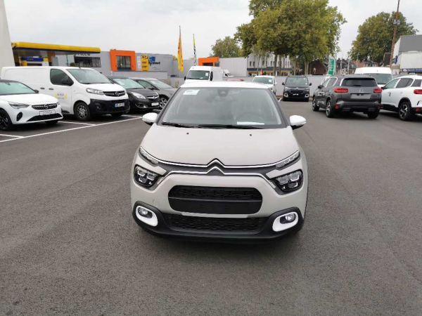 Citroën C3 BlueHDi 100 Feel Pack Start Stop