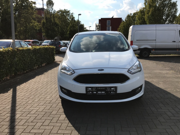 Ford C-MAX Ford C-Max 1.0 EcoBoost Business Edition