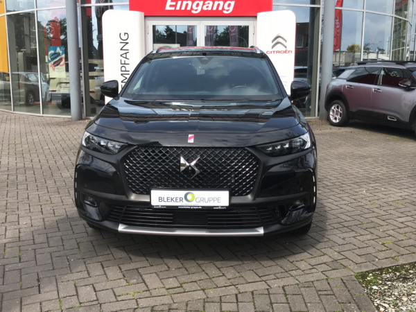 DS DS7 Crossback BlueHDi 130 Performance Line