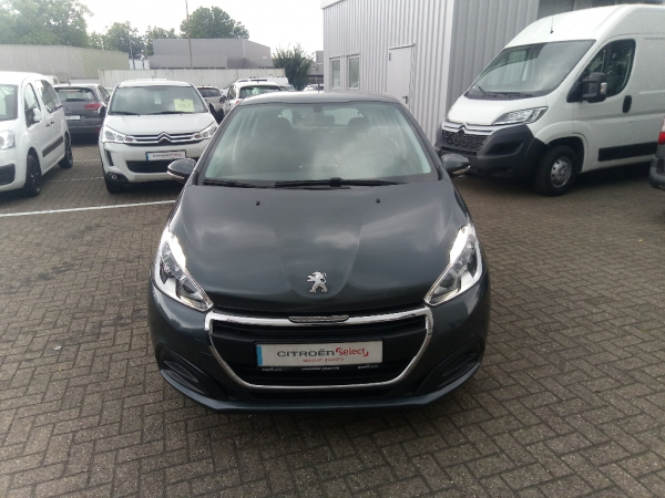 Peugeot 208 5T Pure Tech 82 Active