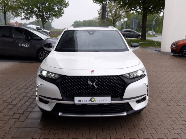 DS DS7 Crossback BlueHDi 180 Performance Line EAT8 Start Stop