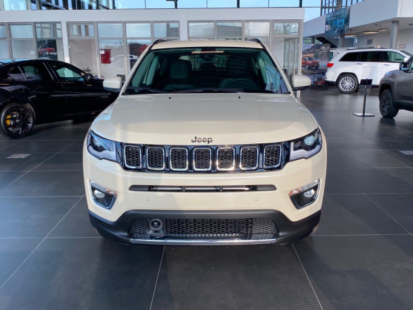 Jeep Compass Limited 1.3l GseT4 150 PS DCT 4x2