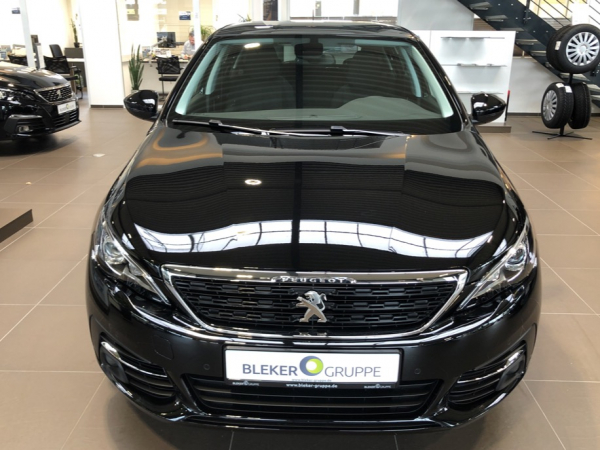 Peugeot 308 Pure Tech 110 Style Start Stop