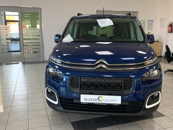 Citroën BERLINGO M BlueHDi 100 Feel Start Stop
