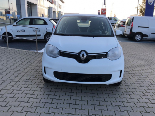 Renault Twingo SCe 75 Limited Start Stop