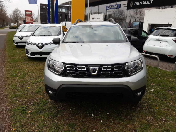 Dacia Duster TCe 90 Deal 2WD