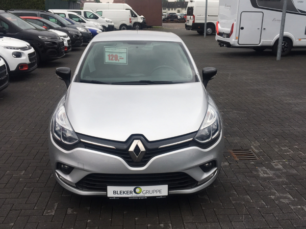 Renault Clio IV SCe 73 Limited