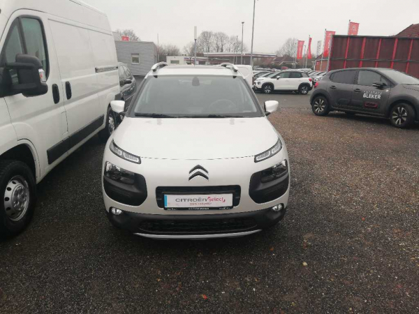 Citroën C4 Cactus Pure Tech 110 Rip Curl Start Stop