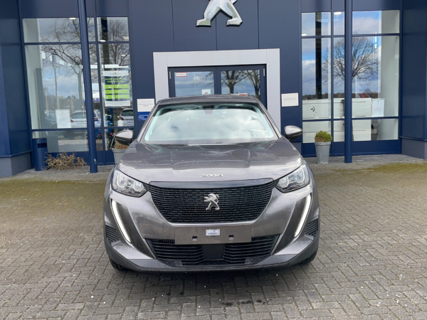 Peugeot 2008 Pure Tech 130 Active Pack Start Stop