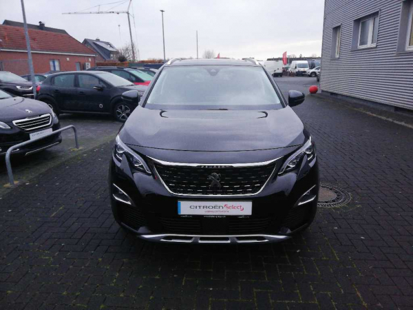 Peugeot 3008 BlueHDi 130 Allure EAT8