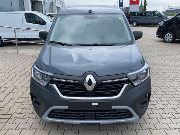 Renault Kangoo Rapid TCe 100 FAP Edition One Open Sesame by Renault