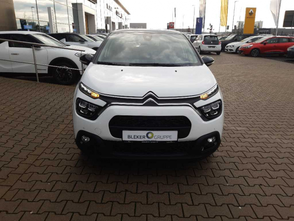 Citroën C3 Pure Tech 110 Shine Pack Start Stop