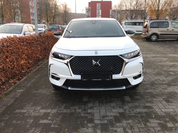 DS DS7 Crossback BlueHdi 180 Be Chic EAT8