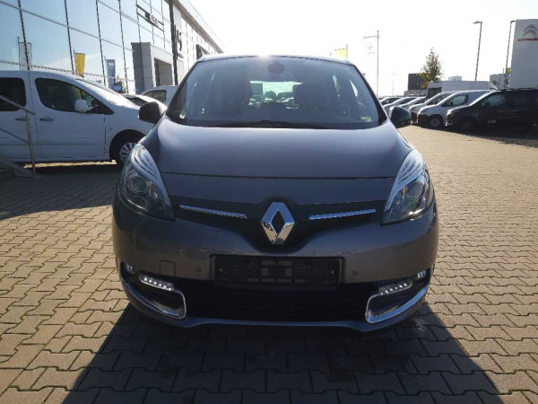 Renault Scenic Energy TCe 130 Bose Edition Start Stop
