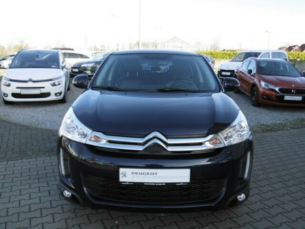 Citroën C4 Aircross HDi 115 Selection Start Stop 2WD