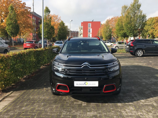 Citroën C5 Aircross BlueHDi 180 Shine EAT8 Start Stop