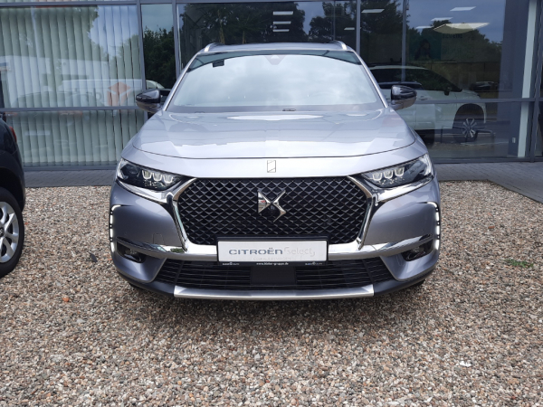 DS DS7 Crossback BlueHDi 180 Grand Chic EAT8