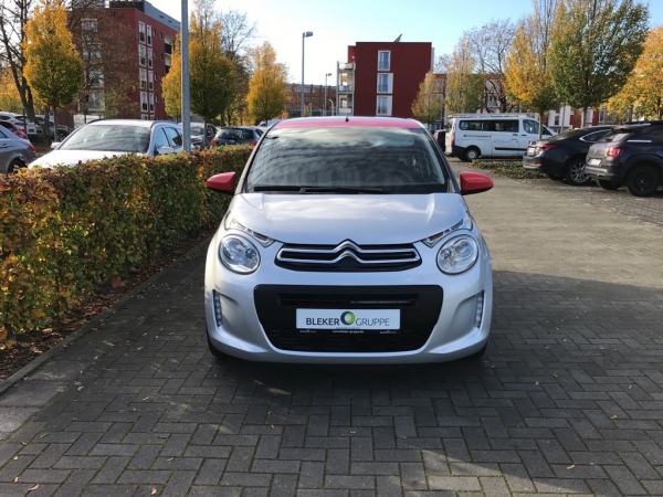 Citroën C1 5T VTi 68 Selection