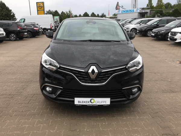 Renault Scenic TCe 130 Bose Edition Energy