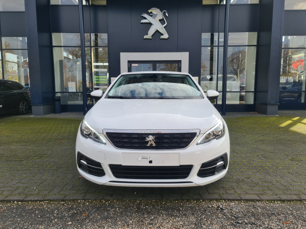 Peugeot 308 SW Pure Tech 130 Active Start Stop