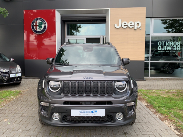 Jeep Renegade PHEV S 240PS