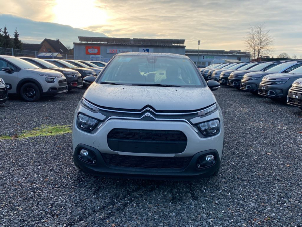 Citroën C3 Pure Tech 83 Feel Pack Start Stop