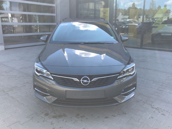 Opel Astra K Sports Tourer 1.2 (145PS/Benzin) Edition Start Stop