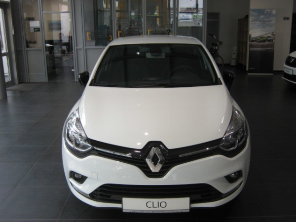 Renault Clio 4 Clio Tce 75 Limited 2018 Energy